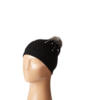 Betsey Johnson - Jewelled Beanie