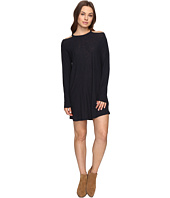 Culture Phit - Allyson Long Sleeve Cold Shoulder Dress