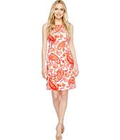 Christin Michaels - Pana Printed Shift Dress