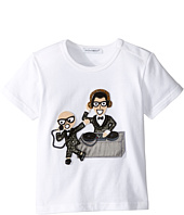 Dolce & Gabbana Kids - Designer Tee (Infant)