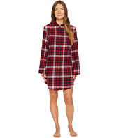 Emporio Armani - Flannel Night Dress