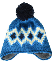 Jack Wolfskin - Diamond Knit Cap (Little Kids/Big Kids)