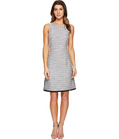 Ellen Tracy - Fitted A-Line Dress