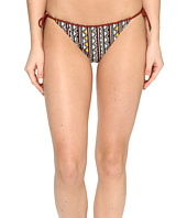Dolce Vita - Tribal Trance Bottom with Braid Detail