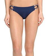 Dolce Vita - Solids Bottom with Beaded Side Straps