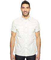 Kenneth Cole Sportswear - Short Sleeve Military Shirt