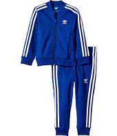 adidas Originals Kids - Superstar Tracksuit (Little Kids/Big Kids)