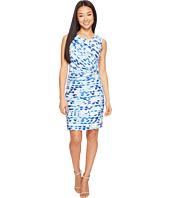NIC+ZOE - Petite Water Lane Twist Dress