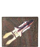 Etro - Paisley Rocket Wallet