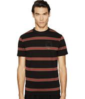 McQ - Striped T-Shirt