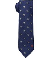 Etro - Bear Tie