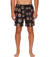 Dolce & Gabbana - Heraldic Sicily Medium Boxer Swimsuit