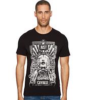 Just Cavalli - Cinema T-Shirt
