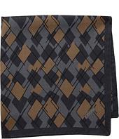 Z Zegna - Abstract Pocket Square Z2I33