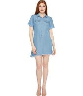 Blank NYC - Asymmetrical Dress in Flintstones