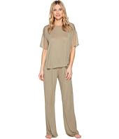 DKNY - Fashion Short Sleeve Top & Pants Sets