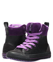 Converse Kids - Chuck Taylor All Star Asphalt Boot Hi (Little Kid/Big Kid)