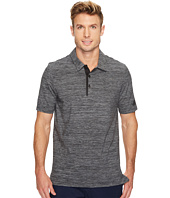 adidas Golf - Gradient Heather Jersey Polo