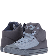 Converse Kids - Chuck Taylor All Star High Street Canvas Mix Hi (Little Kid/Big Kid)