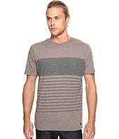 RVCA - Static Stripe Knit