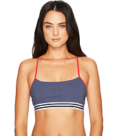 adidas - Light Support Crossback Brand Bra
