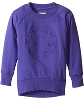 Converse Kids - Embossed Logo Tunic (Toddler/Little Kids)