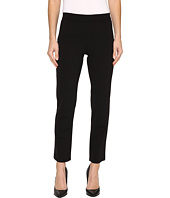 HUE - Little Black Cropped Treggings