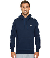 adidas - Essentials 3S Pullover Brushed Fleece Hoodie