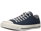 Chuck Taylor All Star Coated Leather OX