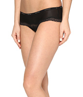 Calvin Klein Underwear - Sheer Marquisette with Lace Hipster