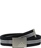 adidas Golf - 3-Stripes Webbing Belt