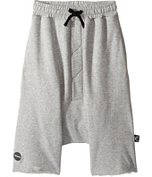 Nununu - Oversized Shorts (Little Kids/Big Kids)