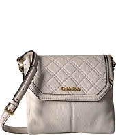 Calvin Klein - Unlined Leather Crossbody