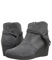 Crocs - Leigh Suede Mix Bootie