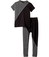 Nununu - 1/2 and 1/2 Loungewear (Infant/Toddler/Little Kids)