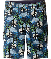 Stella McCartney Kids - Lucas Hawaiian Printed Shorts (Toddler/Little Kids/Big Kids)