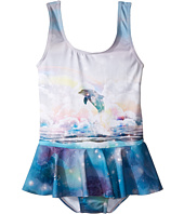 Stella McCartney Kids - Laurel Dolphin One-Piece Swimsuit (Toddler/Little Kids/Big Kids)