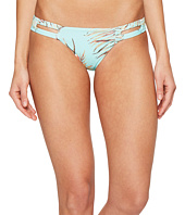 Vitamin A Swimwear - Neutra Hipster Cheeky Bikini Bottom