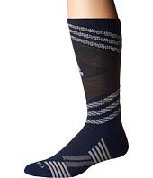 adidas - Speed Mesh Team Crew Socks