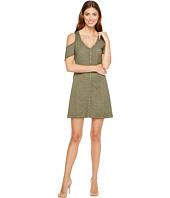 Sanctuary - Jolene Bare Shoulder Dress
