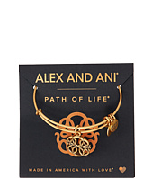 Alex and Ani - Path of Symbols-Path of Life IV Bangle