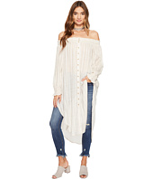Free People - Wild Adventures Maxi Shirt