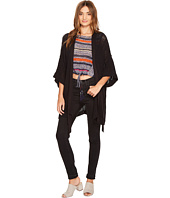 Free People - Beach House Brunch Cardi