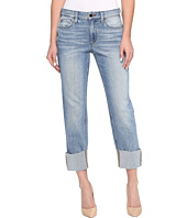 Joe's Jeans - Smith Mid-Rise Straight Crop in Perez