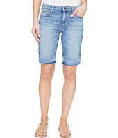 Joe's Jeans - Finn Mid-Rise Bermuda Shorts in Yenz