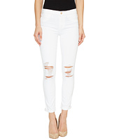 Joe's Jeans - Andie Skinny Crop in Scottie