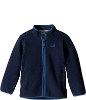 Jack Wolfskin Kids - Black Bear Fleece (Infant/Toddler/Little Kids/Big Kids)