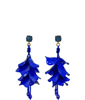 Oscar de la Renta - Waterfall Opaque P Earrings