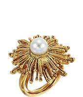 Oscar de la Renta - Pearl Sun Star Ring