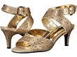 Gold Rhineston